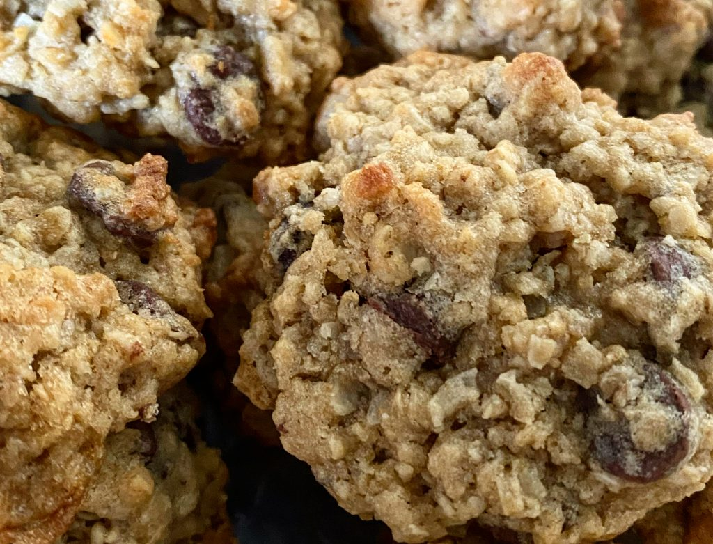 Homemade Cookies - The Mission Inn Recipes