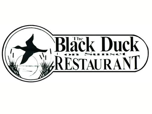 Black Duck on Sunset