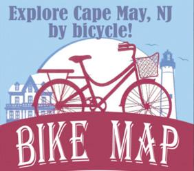 Cape May Bike Brochure