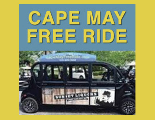 Cape May Free Ride