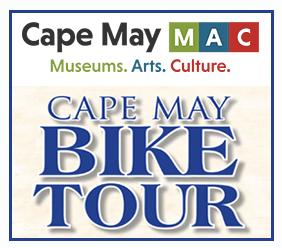 Cape May MAC Bike Tour