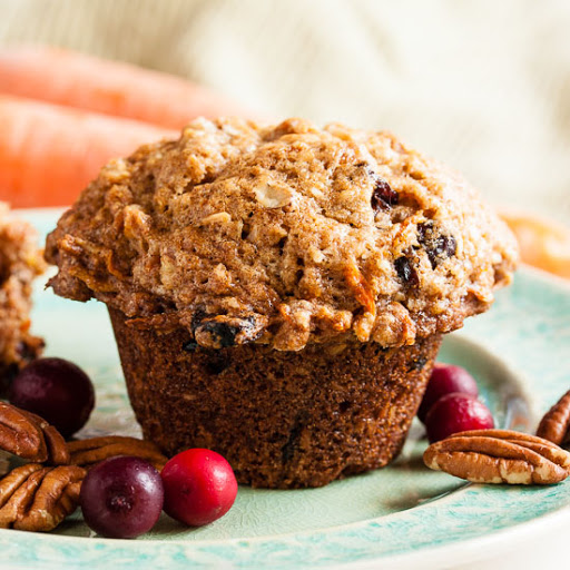 Morning Glory Muffins - The Mission Inn Recipes
