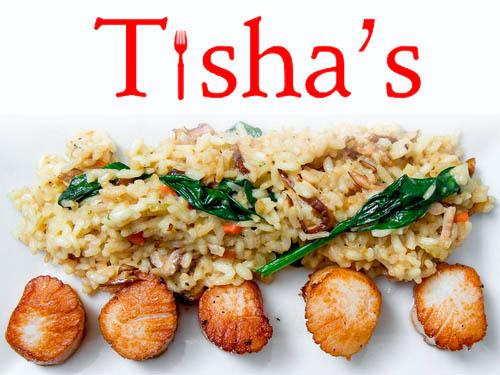 Tisha's Cape May