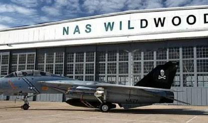 Aviation Museum