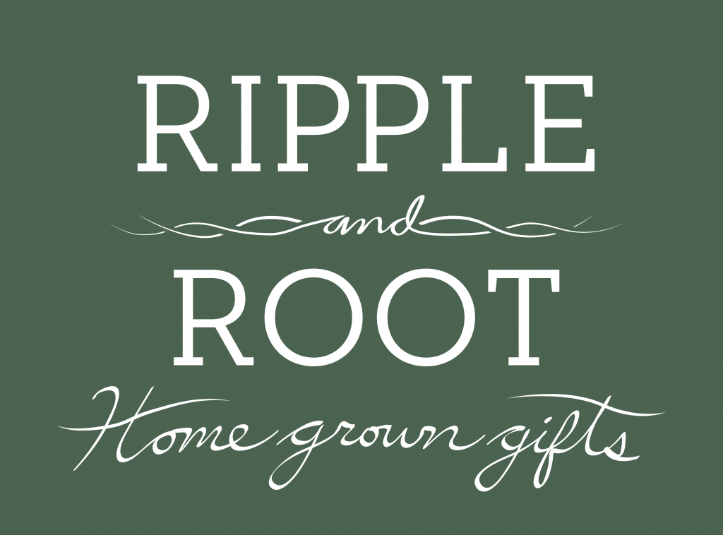 Ripple and Root logo